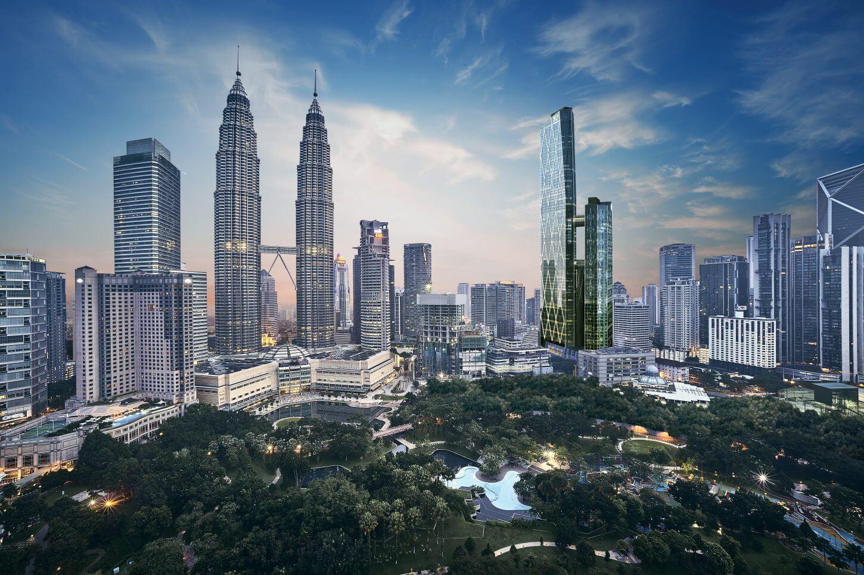Chủ đầu tư Oxley Singapore Mozac Thảo Điền Quận 2