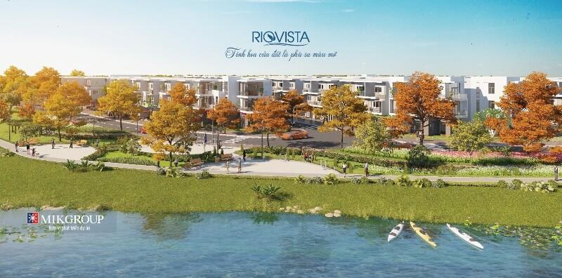 Dự án Rio Vista Quận 9
